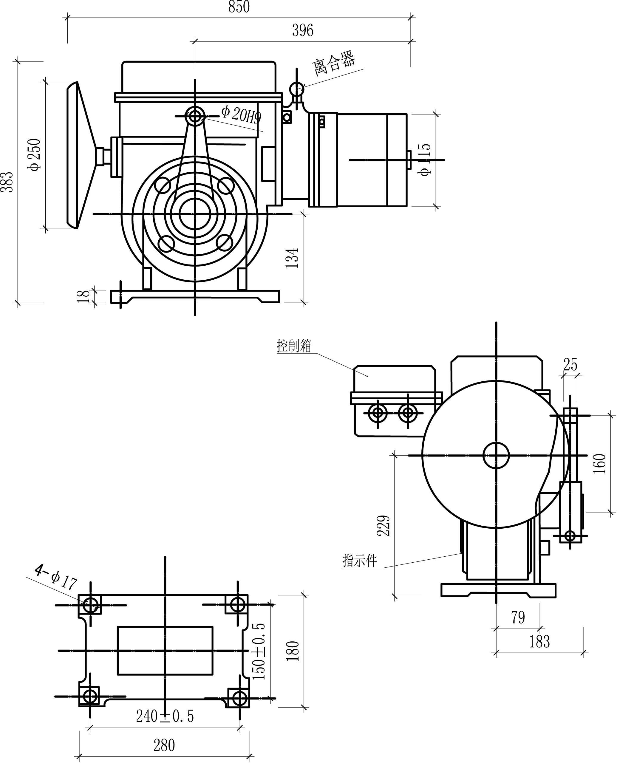 电路 电路图 电子 原理图 2069_2559 竖版 竖屏